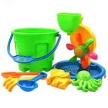 Jucării de nisip și plajă