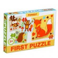 Puzzle bebeluși