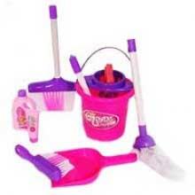 Seturi de curățenie