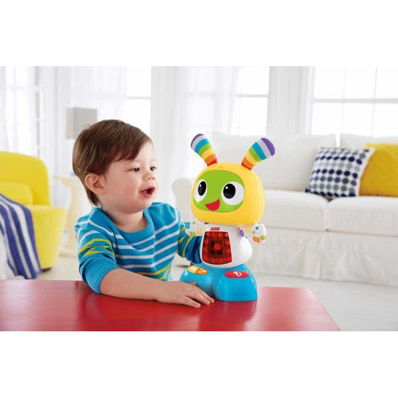 Fisher-Price Robot BeatBo interactiv CGV42