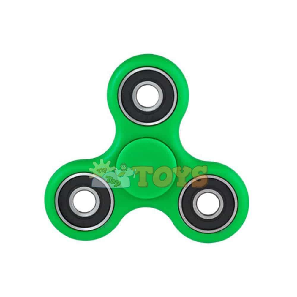 Fidget hand spinner jucărie anti-stres Spinner multicolor
