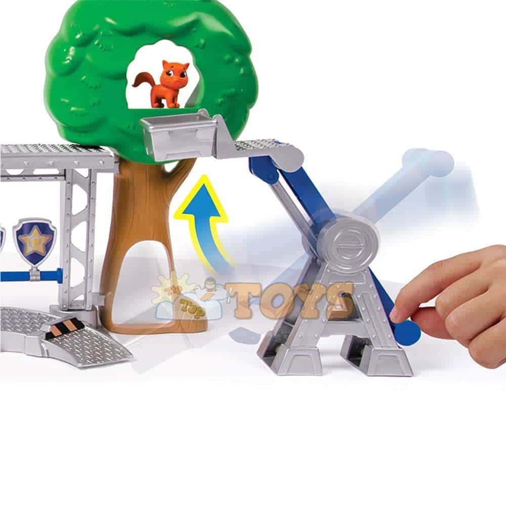 PAW Patrol Set de joacă Centrul de antrenamente 6024277