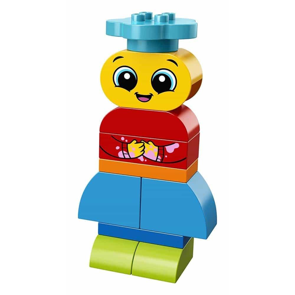 LEGO® DUPLO Primele mele emoții 10861