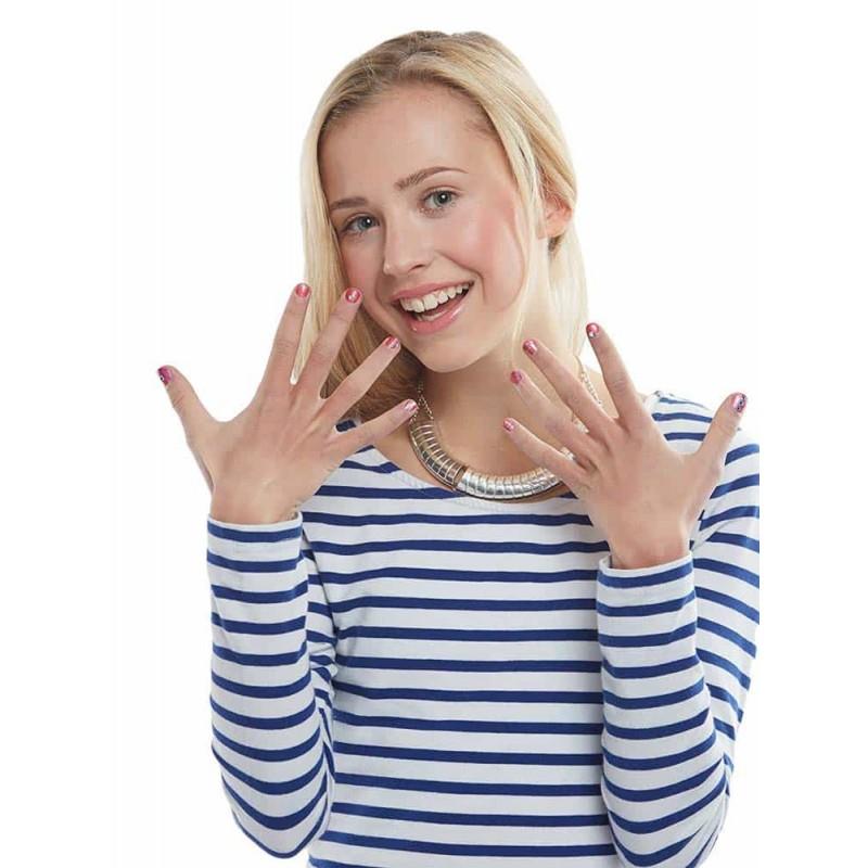Set manichiură Easy Nails Spa pentru unghii Easy Nails 05776