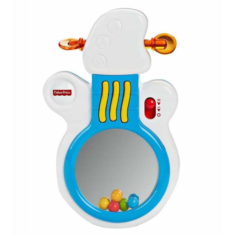Fisher-Price Chitară Rock N Roll DFP21 jucărie bebeluși