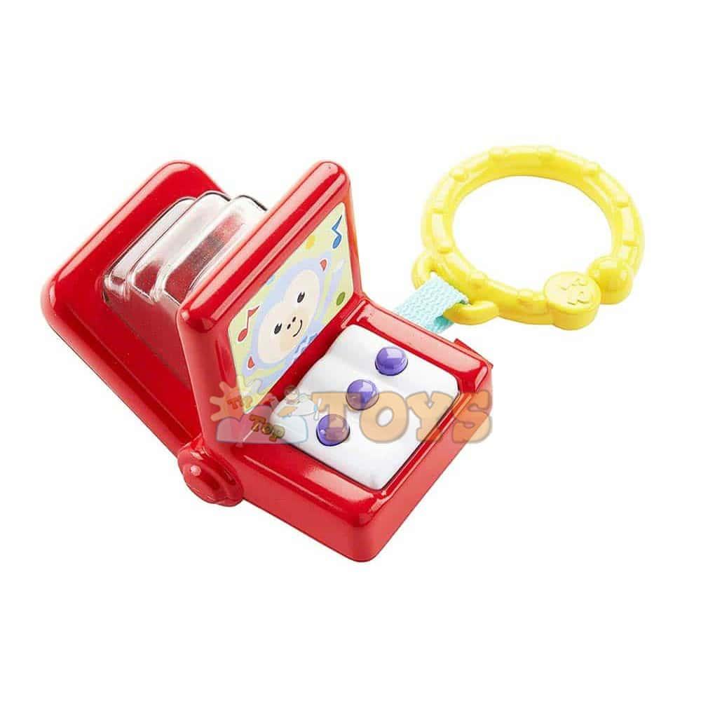 Fisher-Price Jucărie zornăitoare Acordeon DRD88 FFL29 Accordion