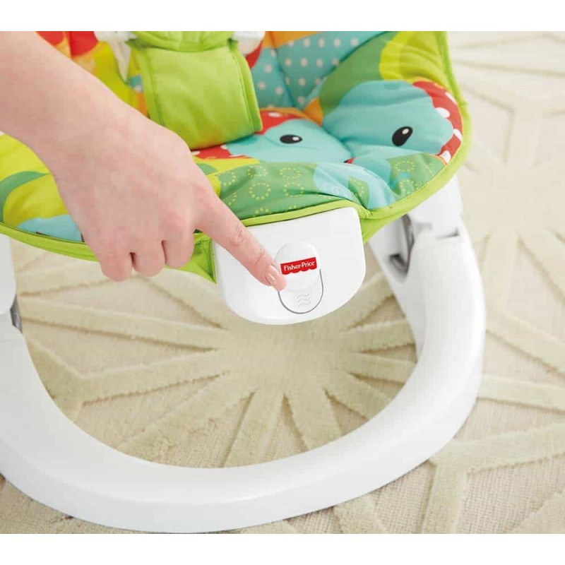 Fisher-Price Scaun pentru bebeluși CMR20 Fotoliu bebeluși Mattel