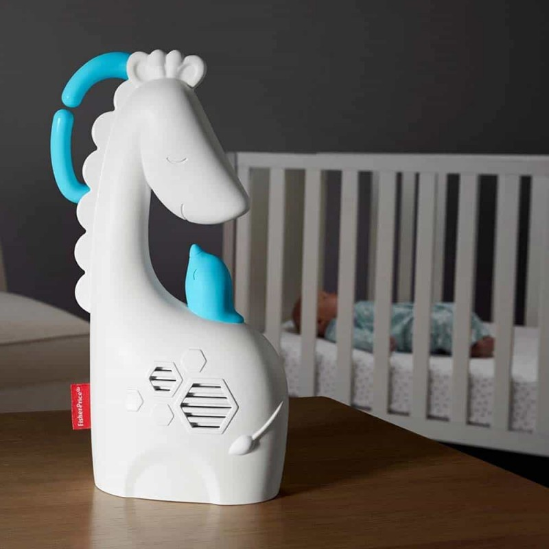 Fisher-Price Girafă muzicală FGG90 girafă cu sunete pentru copii  Mattel