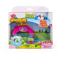 Zuru Hamsters in a House set căsuță Little Playset diverse modele 5104