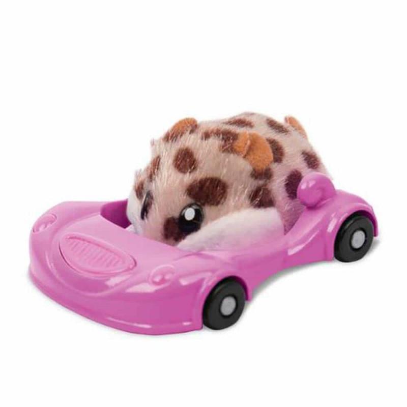 Zuru Hamsters in a House Scurry Car 5101 Hamster cu mașină accesorii