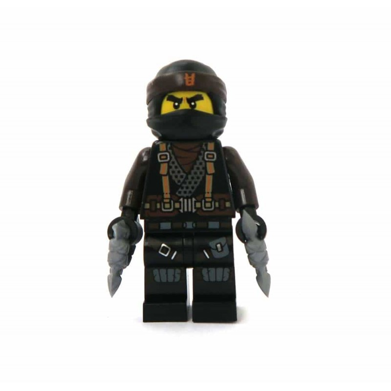LEGO® Ninjago Cole Dragonjitzu 70645 Cole Dragon Master 92 piese