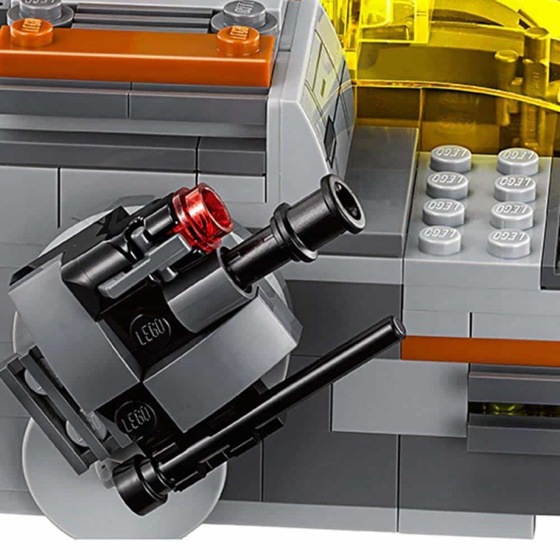 LEGO® Star War Transport pod al rezistenței 75176 294buc