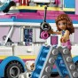 LEGO® Friends Vehiculul de misiune al Oliviei 41333 Olivia's Mission Vehicle
