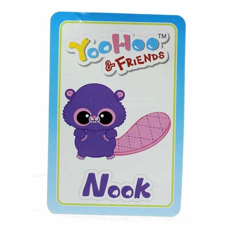 Yoohoo friends figurine în pachet surpriză Simba Toys 5955237