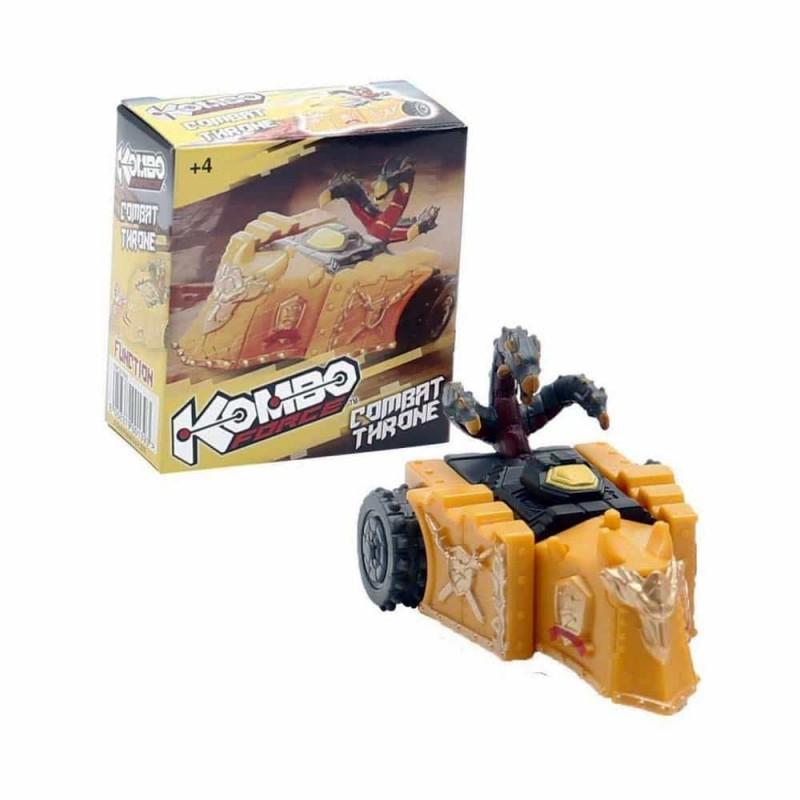 Kombo Force mini vehicule KMC01000 Giochi Preziosi diverse modele
