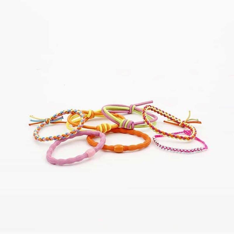 Soy Luna Set brățări YLU19000 Giochi Preziosi Fun Bracelets