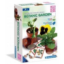 Clementoni Set educativ grădina botanică 62255.9 Botanic Garden