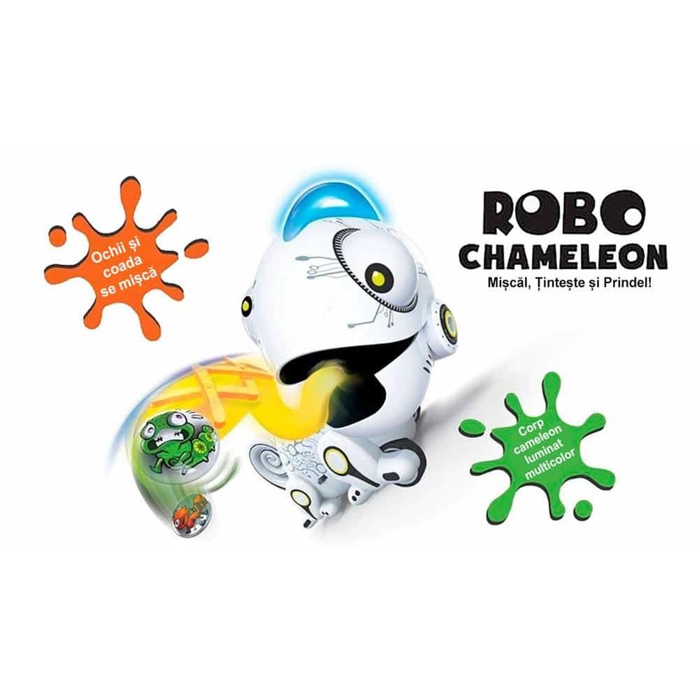 Robo Cameleon Silverlit Chameleon 88538 multicolor