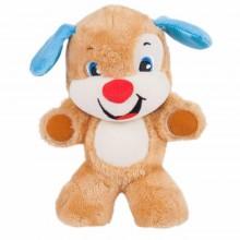 Fisher-Price Cățel 20cm pluș figurină băieți Mattel - fără funcții DKL8280
