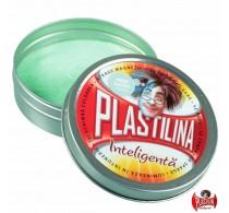 Plastilina Inteligentă Originală Sclipitoare - Verde Electric 0181