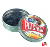Plastilina Inteligentă Originală Sclipitoare - Super Scarabeu 0396