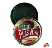 Plastilina Inteligentă Originală Sclipitoare - Veșnic verde 0293