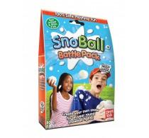 SnoBall set de făcut bulgăre de zăpadă 80g GLL5444 joc de vară