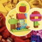 LEGO® DUPLO Distracție creativă 10887 - 120 piese Creative Fun