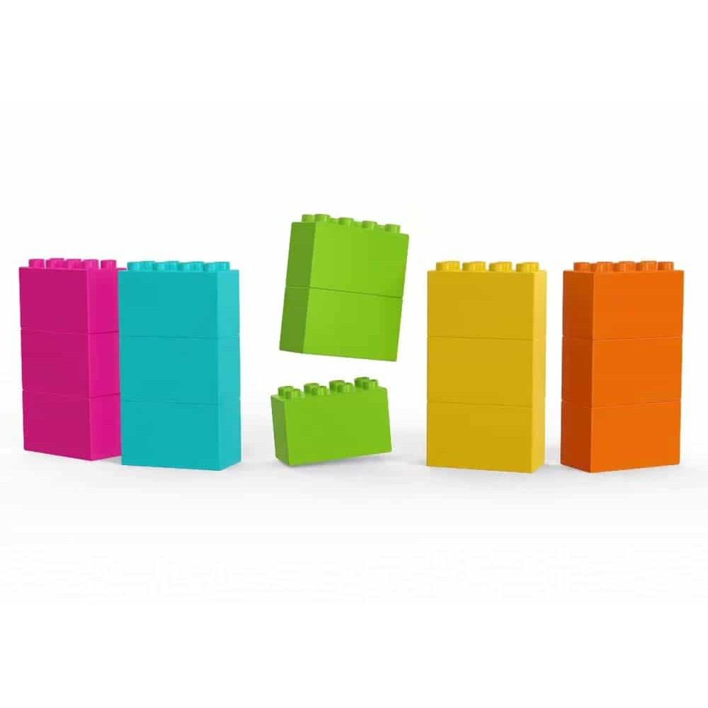 LEGO® DUPLO Primul meu puzzle distractiv 10885 - 15 piese