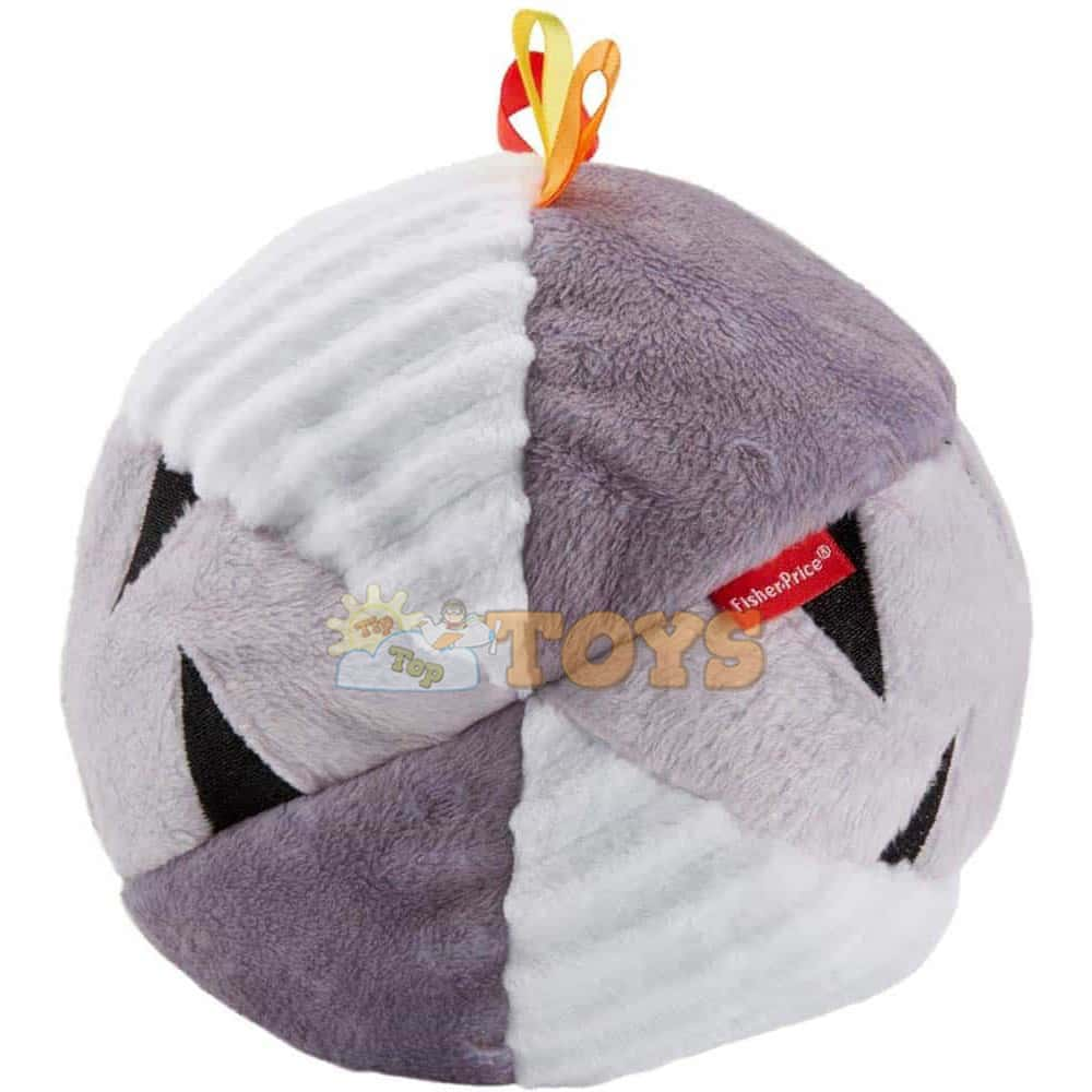 Fisher-Price Hippo Minge hipopotam GFC35 Mattel - Have a Ball Hippo