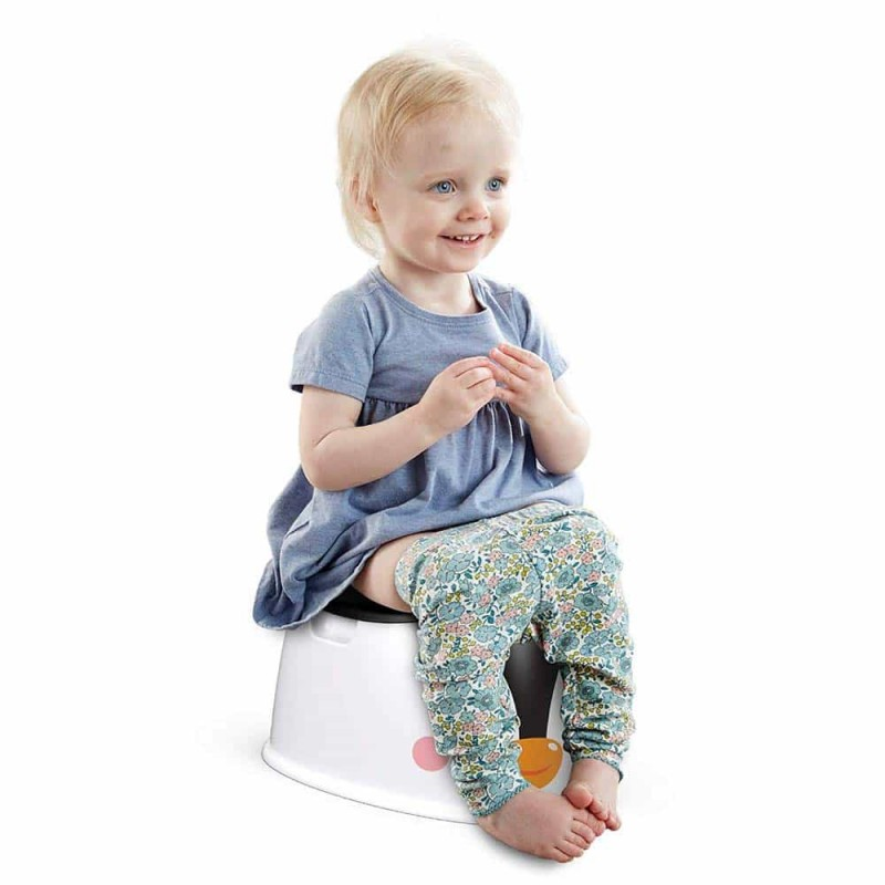 Fisher-Price Oliță cu caracter Pinguin GCJ80 Character potty Penguin