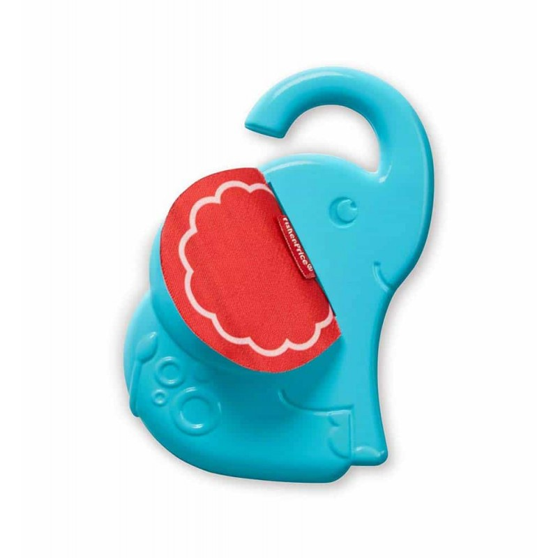 Fisher-Price Baby oglindă elefant FJG09 Elephant mirror - Mattel