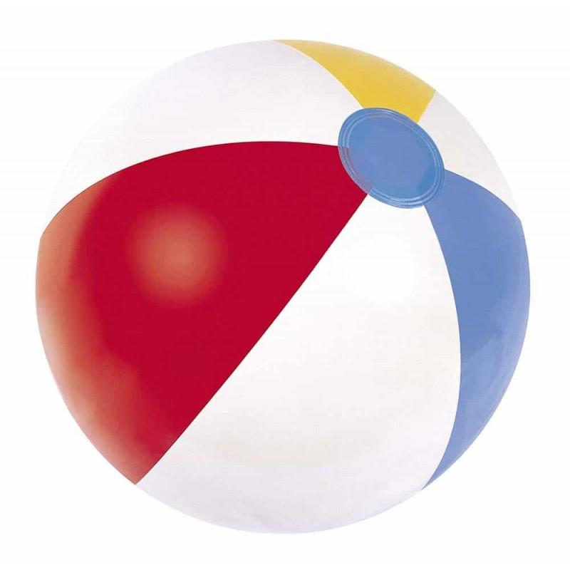 Bestway Minge gonflanbilă de plajă Beach Ball 61cm 31022 multicolor