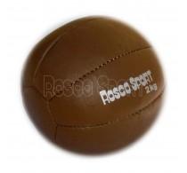 Rosco Sport Minge medicinală din piele durabilă 2 kg cu 8 panouri