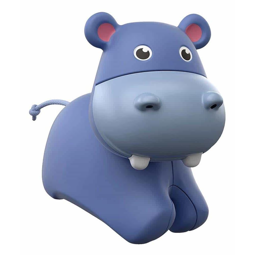 Fisher-Price Jucărie interactivă cu role Hipopotam FRR62