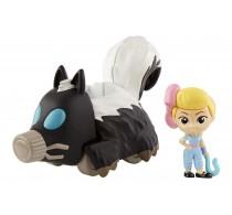 Set de joacă Toy Story 4 Minifigurină Bo Peep și skunkmobile GCY62