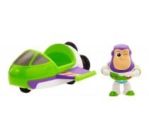 Set de joacă Toy Story 4 Minifigurină Buzz Lightyear și nava spațială