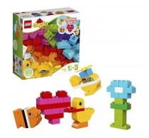 LEGO® DUPLO Primele mele cărămizi 10848 80 piese