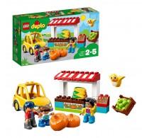 LEGO® DUPLO Piața fermierilor 10867 26 piese