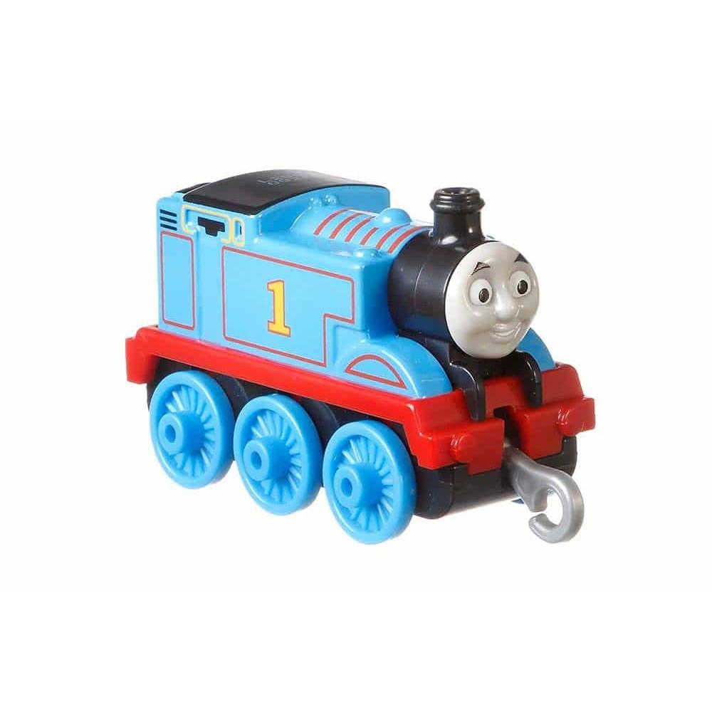 Locomotivă Thomas și prietenii Track Master Thomas de împins FXW99