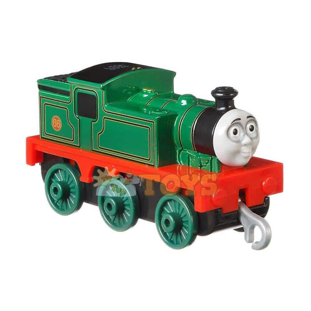 Locomotivă Thomas și prietenii Track Master Whiff de împins GDJ72