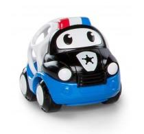 Oball Go Grippers Mașinuțele vesele 18m+ Poliție 10311 Bright Starts