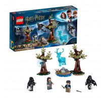 LEGO® Harry Potter Expecto Patronum 75945 - 121 piese