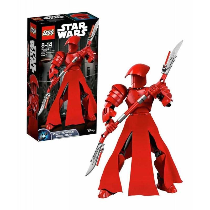 LEGO® Star Wars Garda pretoriană de elită 75529 - 92 piese