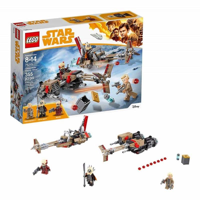 LEGO® Star Wars Cloud-Rider Swoop Bikes 75215 - 355 piese
