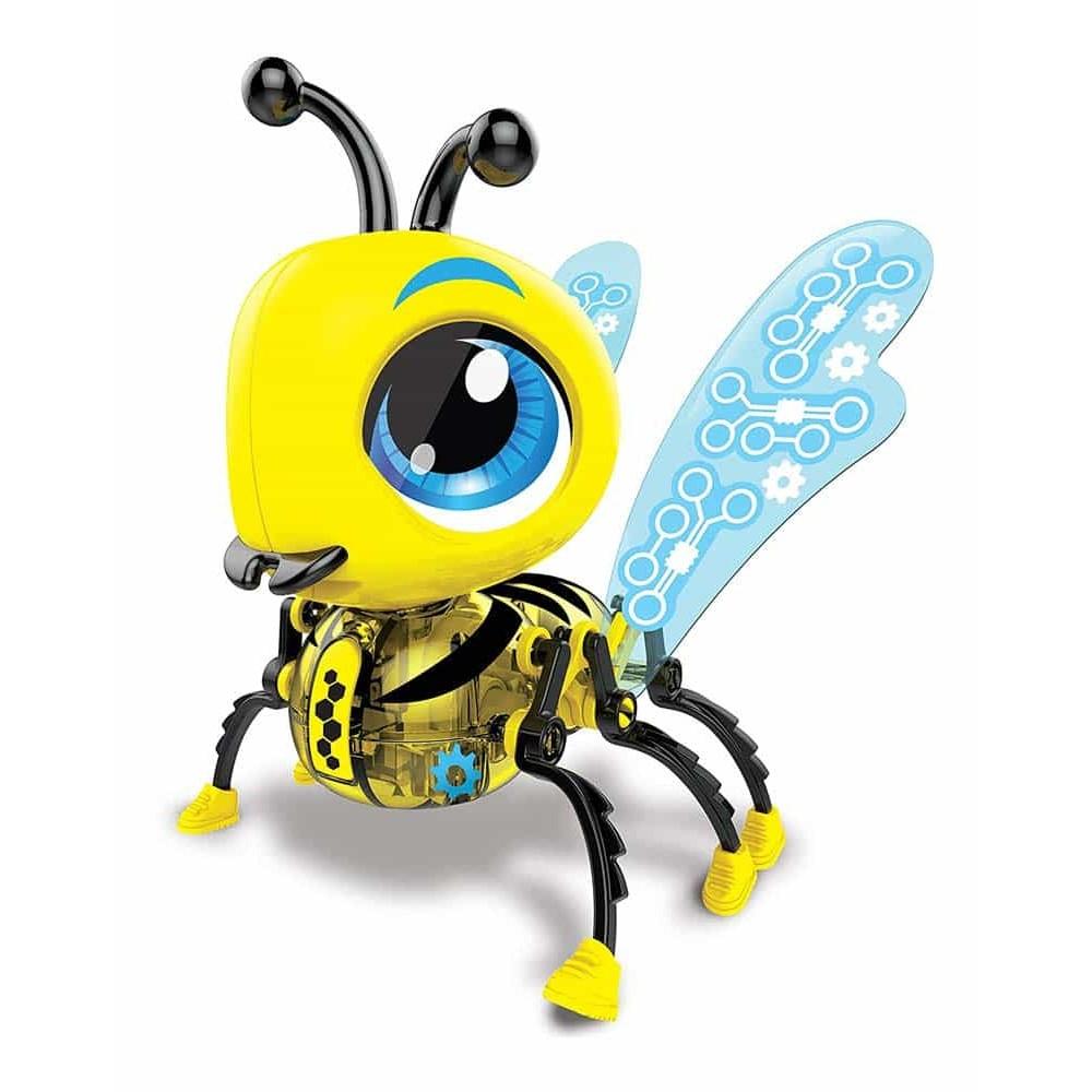Build a Bot Kit robotic de construit Albinuță - construiește o albinuță