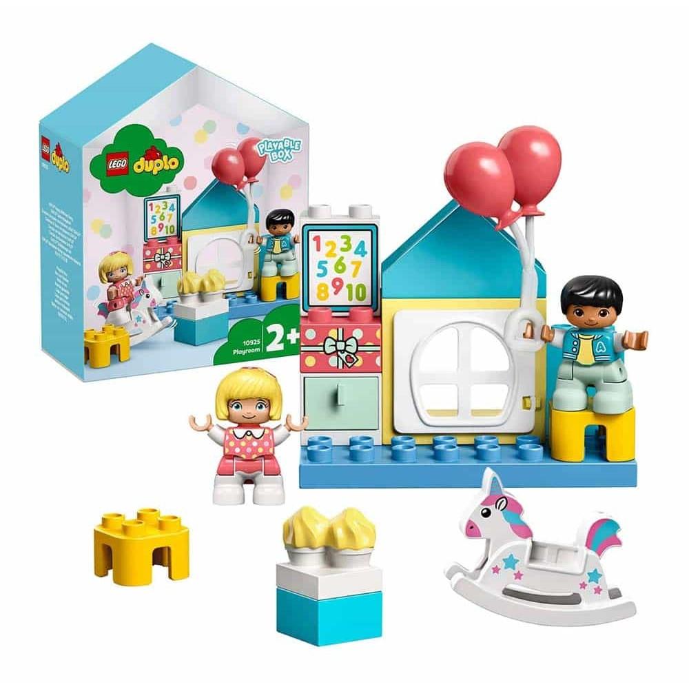 LEGO® DUPLO Camera de joacă 10925 - 17 piese