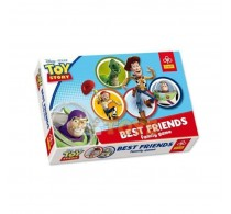Toy Story Joc de societate Best Friends Family game Disney Pixar Trefl