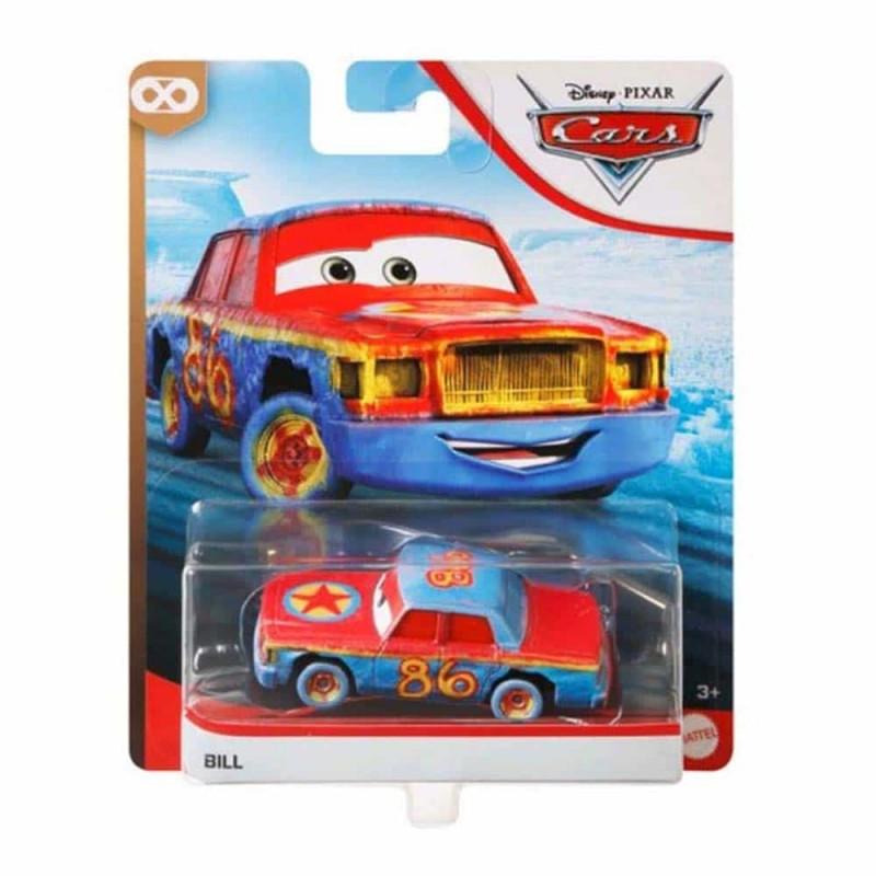 Cars 3 Mașinuță metalică Cars  Bill GKB09 Disney Mattel