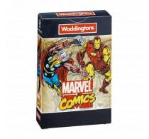 Waddingtons Cărți de joc Marvel Comics - cărți de joc poker 22453